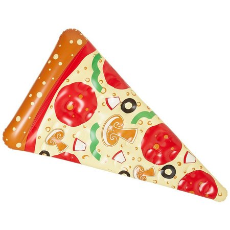 Kangaroo 72'' Pizza Pool Float