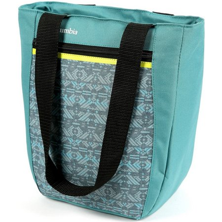 New! Columbia Access Point Lunch Tote