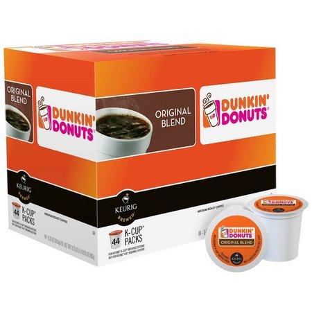 Keurig K-Cup Dunkin Donuts Original Blend - 44-pk.