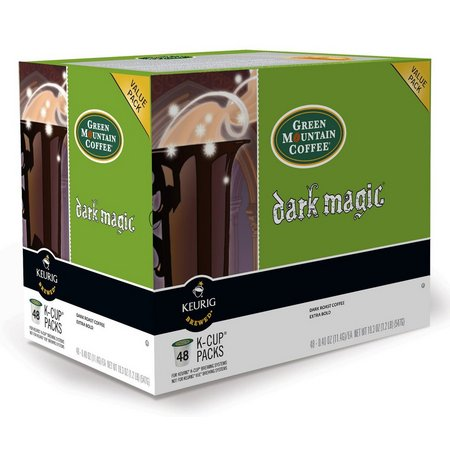 Keurig K-Cup Green Mountain Dark Magic 48-pk.