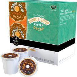 Keurig K-Cup Donut Shop Decaf Coffee - 48-pk.