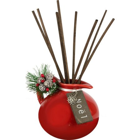 San Miguel Countryside Noel Reed Diffuser Set