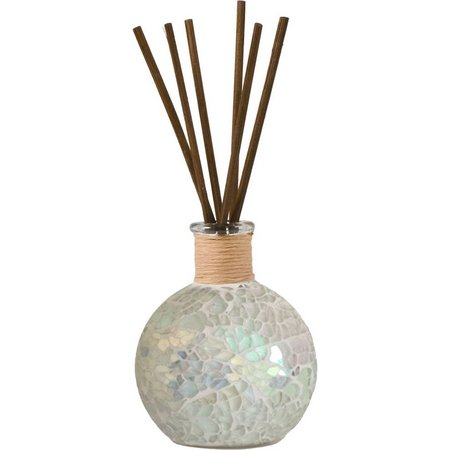 San Miguel Pearl Montage Reed Diffuser