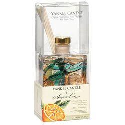 Yankee Candle Sage Citrus Signature Reed Diffuser