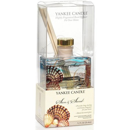 Yankee Candle Sun & Sand Reed Diffuser