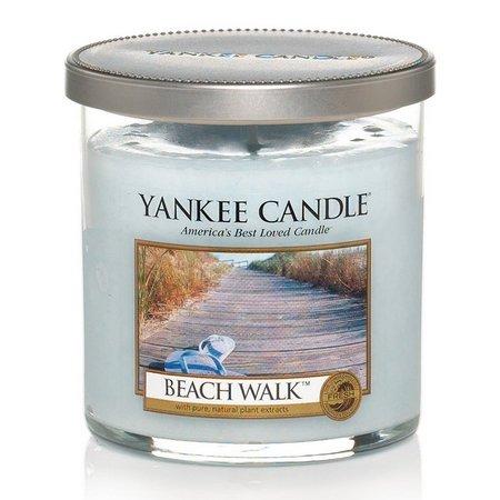Yankee Candle 7 oz. Beach Walk Candle Tumbler