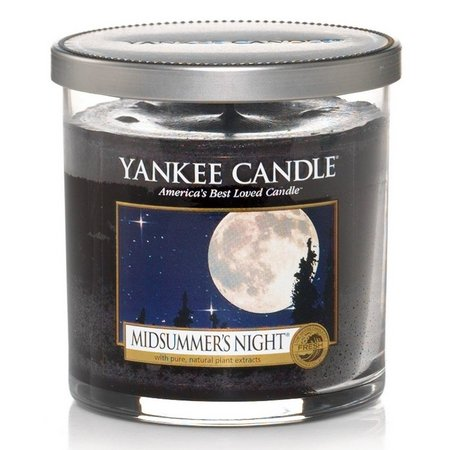 Yankee Candle 7oz. Midsummer's Night Candle