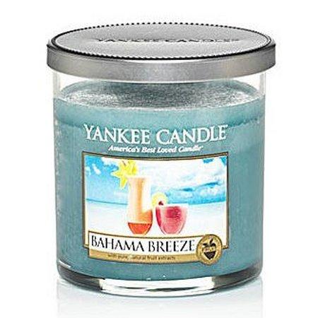 Yankee Candle 7 oz. Bahama Breeze Candle Tumbler