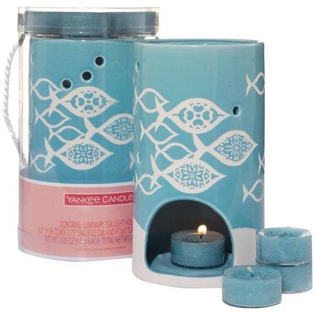 Yankee Candle School of Fish Tea Light Holder
