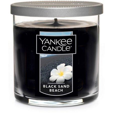 Yankee Candle 7 oz. Black Sand Beach Candle