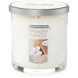 Yankee Candle 7 oz. Coconut Beach Candle Tumbler