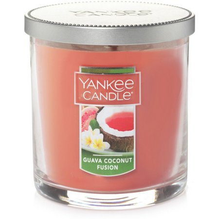 Yankee Candle 7 oz. Guava Coconut Candle Tumbler