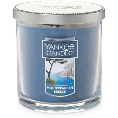 Yankee Candle 7 oz. Mediterranean Breeze Candle
