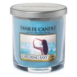 Yankee Candle Catching Rays Tumbler Candle