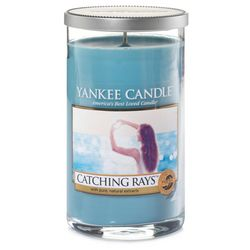 Yankee Candle Catching Rays Perfect Pillar Candle