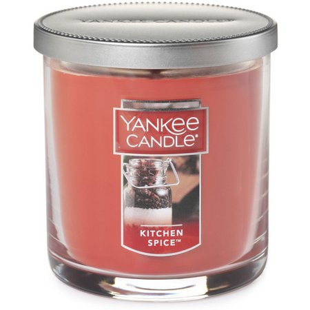 Yankee Candle 7 oz. Kitchen Spice Candle Tumbler
