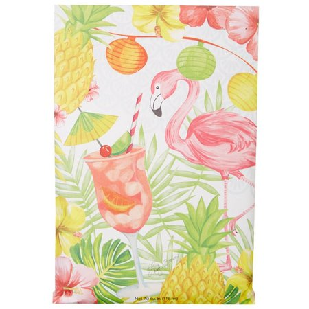 Willowbrook Flamingo Party Scented Sachet