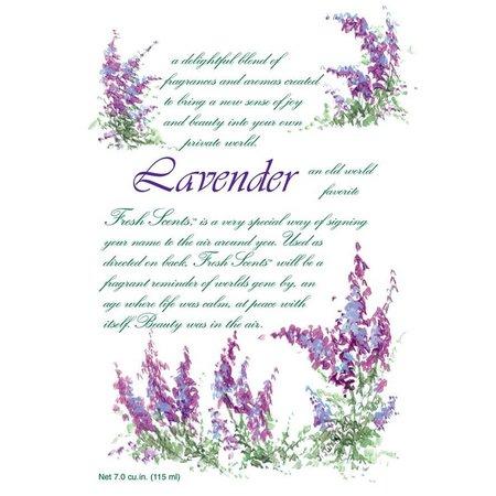 WillowBrook Lavender Sachet