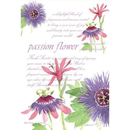 WillowBrook Passion Flower Sachet