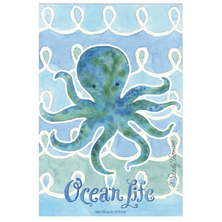 WillowBrook 3-pk. Ocean Life Sachet