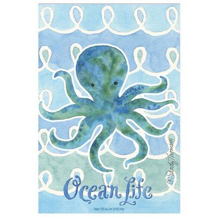 WillowBrook 3-pk. Ocean Life Sachet