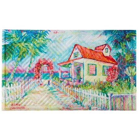 Leoma Lovegrove Our House Accent Mat