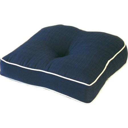 Tempo 4-pc. Sunsetter Outdoor Chair Cushions