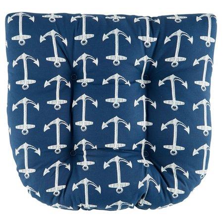 Brentwood Anchor Chair Cushion