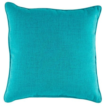 Brentwood Pacific Linen Outdoor Pillow