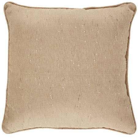 Brentwood Kamila Natural Outdoor Pillow