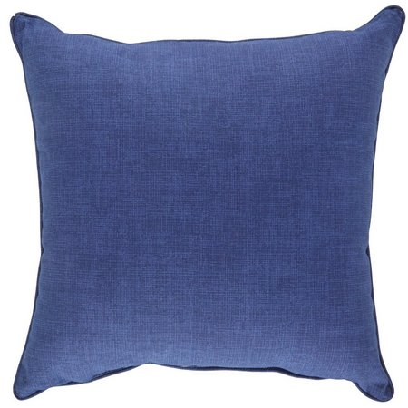 Brentwood Phoenix Square Outdoor Pillow