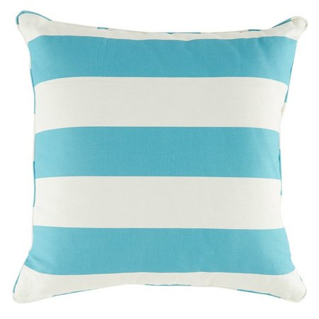 Brentwood Capri Awning Outdoor Pillow