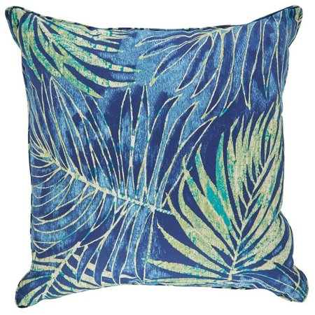 Brentwood Tropical Breeze Square Outdoor Pillow