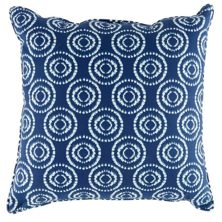 Brentwood Nagoya Geo Outdoor Pillow