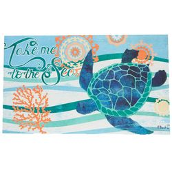Custom Decor Take Me To The Sea Outdoor