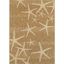 Balta Starfish Area Rug
