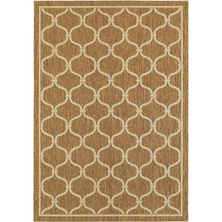 Balta Geometric Area Rug