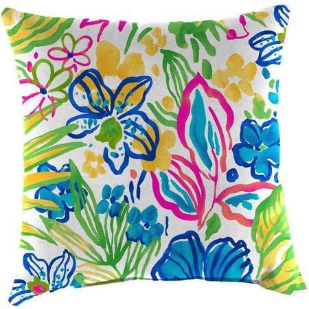 Jordan Manufacturing Valeda Decorative Pillow