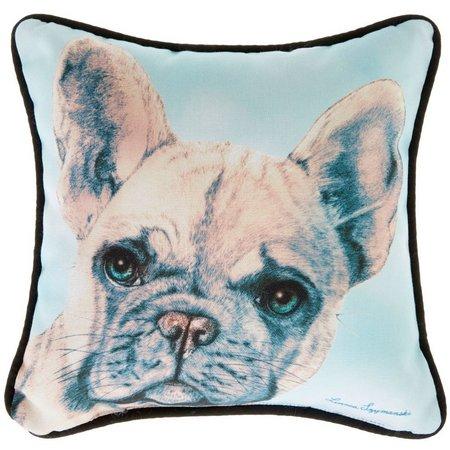 Linnea Szymanski Frank Decorative Pillow