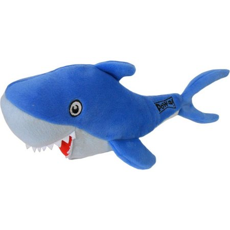 Huxley & Kent Small Shark Pet Toy