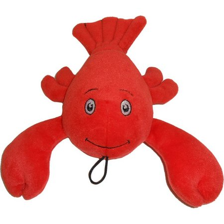 Huxley & Kent Small Lobster Dog Toy