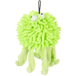 Multipet 8'' Sea Shammies Octopus Pet Toy