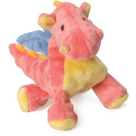 GoDog Baby Dragon Pet Toy