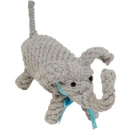Jax & Bones Coco The Elephant Dog Toy