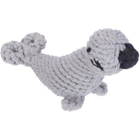 Jax & Bones Sidney The Seal Pet Toy