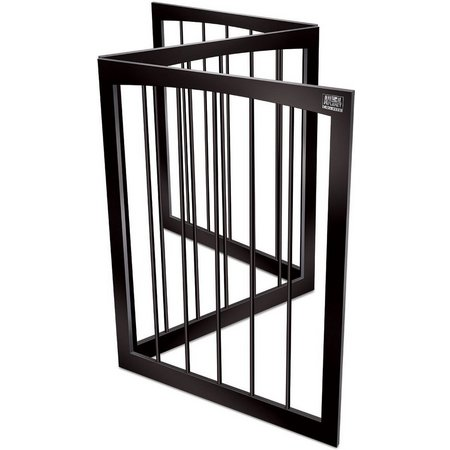 Animal Planet Folding Pet Gate