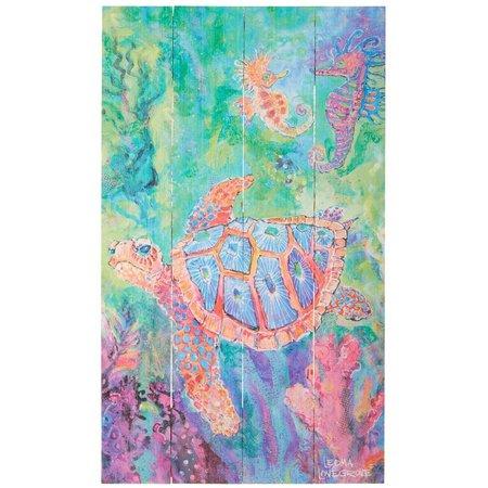 Leoma Lovegrove The Chaperone Pallette Wall Art
