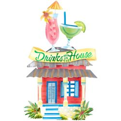 New! T.I. Design Drinks Are On The House