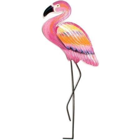 T.I. Design Flamingo Wall Decor