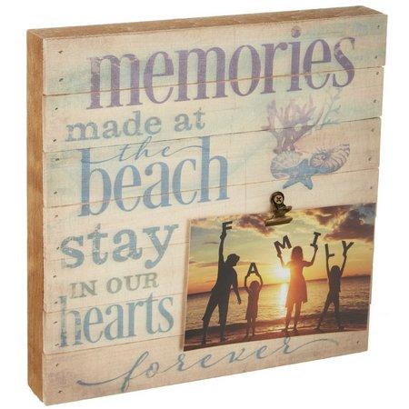 Artistic Reflections Memories Wood Art